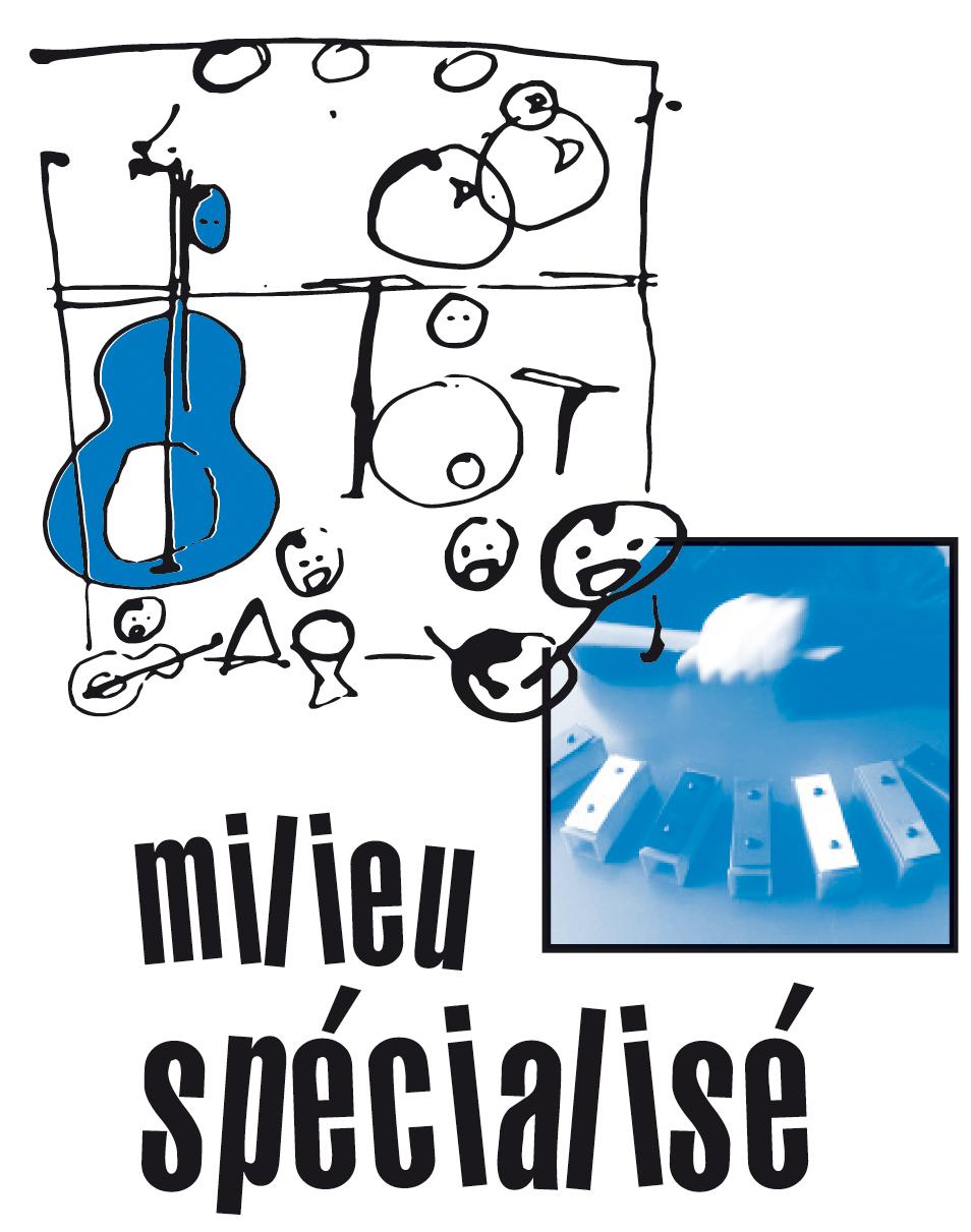 logo milieu spcialis